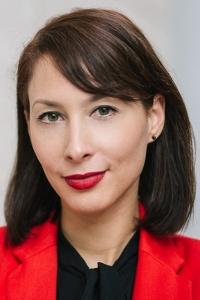 Geschäftsführung - Marija_Brzovska